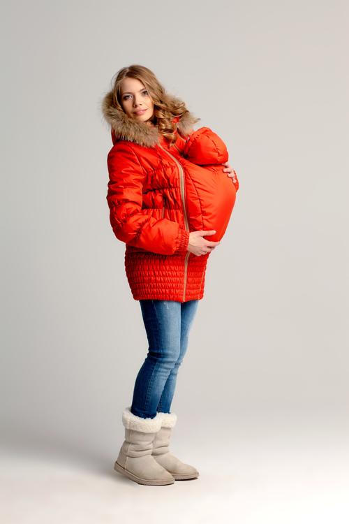 Одежда для беременных модная мама