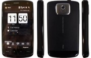 HTC Touch HD.