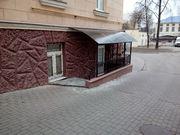 Торгово-административное помещение в аренду по пр-ту Космонавтов,  31
