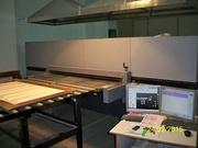 Широкоформатный УФ-принтер Durst Rho 600 Pictor