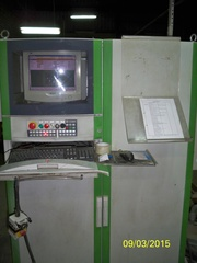Обрабатывающий центр с ЧПУ ROVER 20 BIESSE