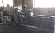 Токарно-винторезный станок 1М63МС5 б/у