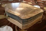 Изделия из дерева.Приятные мелочи и крупные заказы от частного мастера