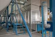 Комплект оборудования для производства