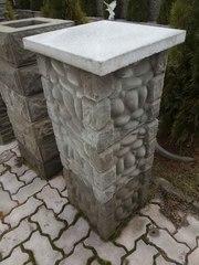 Кубики бетонные высокого качества