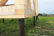 Свайно-винтовой Фундамент под ключ в Мостах