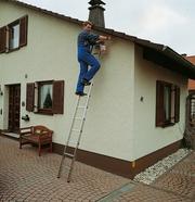 Аренда лестниц и стремянок в Гродно.