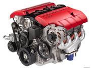 Двигатели для бензиновых и дизельных авто