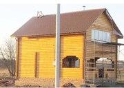 Дом-Баня из бруса готовые срубы с установкой-10 дней недор Кореличи