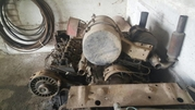 Двигатель Т-40,  Гродно