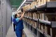 Требуются рабочие на склады
