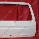 дверь багажника Фольксваген,  стеклопластик