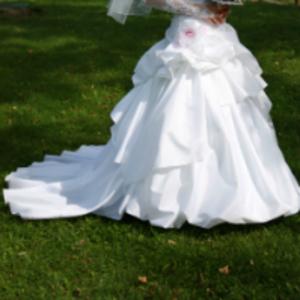 продам свадебное платье в Гродно
