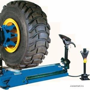 Шиномонтажные услуги грузовых автомобилей,  сельхоз и спецтехники.