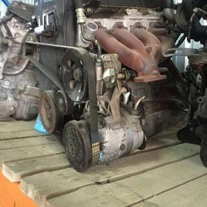 Двигатели из Европы с гарантией