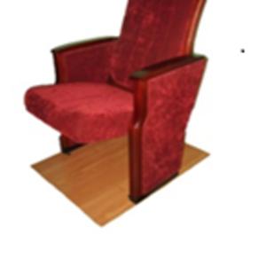 Кресло ПМ-2-1 для кинотеатров и театров,  для актовых залов