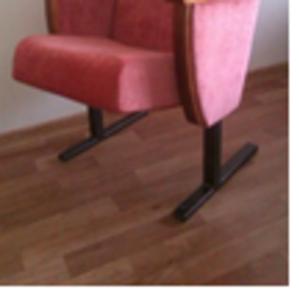 Кресло ПМ-2-2 для кинотеатров и театров,  для актовых залов