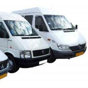 Пассажирские перевозки микроавтобусами 15-20 по г.Гродно области и РБ