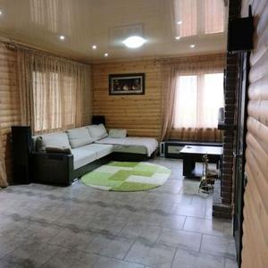Дом с саунойна часы-сутки в Гродно