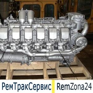 двигатель ямз-8501. 10 (чзпт) без кпп и сц.