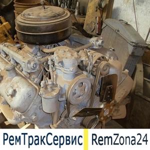 продам двигатель ямз 238д