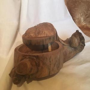 Подарки и аксессуары ручной работы из дерева