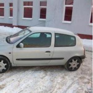 Renault Clio,  1999 г.в.,  1, 6 л,  бензин