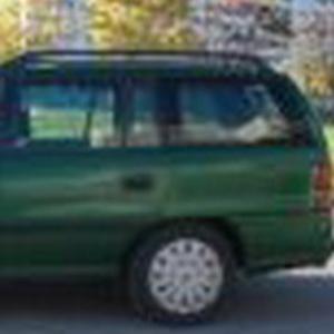 Продам Opel astra 1996
