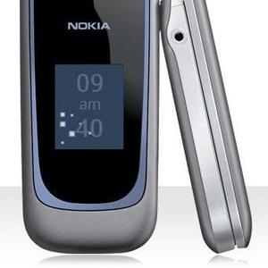 Нокиа 7020,  раскладная модель 2010 года,  б/у