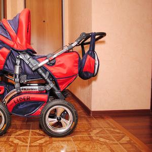 Продам коляску джип RIKO lider exclusive