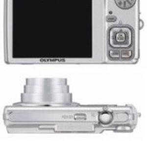 Фотокамера OLYMPUS FE-340 НОВАЯ