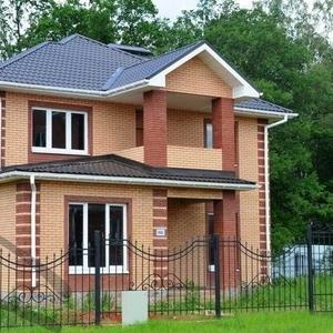 Фасадные термопанели,  утепление фасада и цоколя - Отделочные материалы
