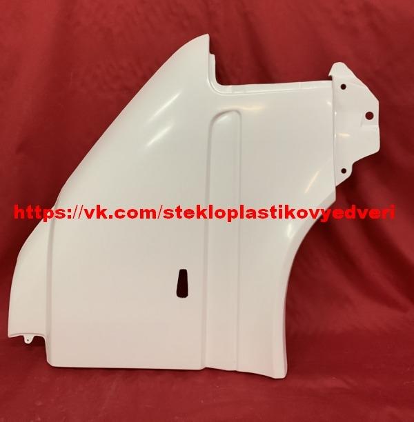 переднее крыло фольксваген,  стеклопластик  2