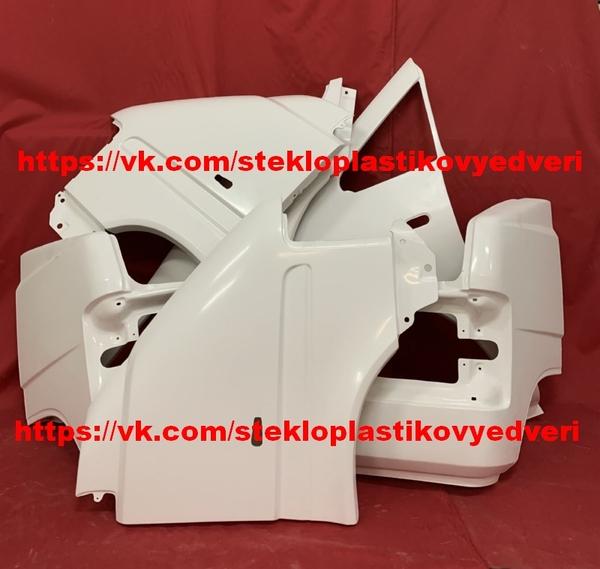 переднее крыло фольксваген,  стеклопластик  4