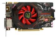Видеокарта XFX Radeon HD5750