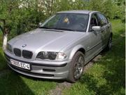 Предложение: BMW 316,  2000 г.в.,  1, 9 л,  бензин