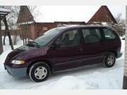 Dodge Caravan,  1998 г.в.,  2, 4 л,  бензин