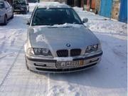 BMW 316,  1, 9 л,  бензин,  2000 г.в.
