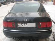 Audi A8,  2000 г.в.,  2, 5 л,  дизель