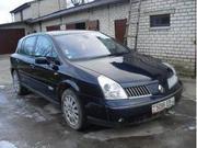 Renault Vel Satis,  2003 г.в.,  2, 0 л,  бензин