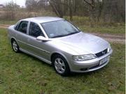 Opel Vectra,  2001 г.в.,  1, 6 л,  бензин