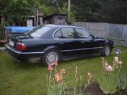 BMW 740 продаю