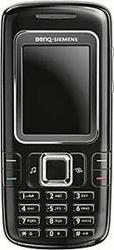 BenQ-Siemens C81. Стильный телефон