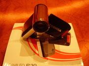 Цифровая Full HD видеокамера Toshiba Camileo P30
