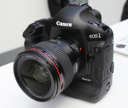 Canon EOS 1D Mark IV на продажу