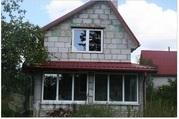 Дом-дача в 3-х км от Гродно
