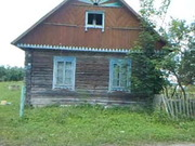 Срочно продаётся дом в Сморгонском районе!170 км от Минска