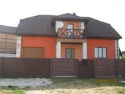 Продам жилой дом в Коробчицах