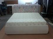 Ремонт мягкой мебели,  кроватей,  изменение дизайна в Гродно.