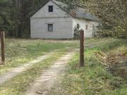 Продам  Дом в лесу на берегу Немана в экологическом заказнике.